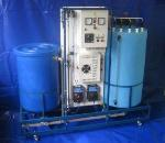 Электролизные установки ЭПМ обеззараживания воды